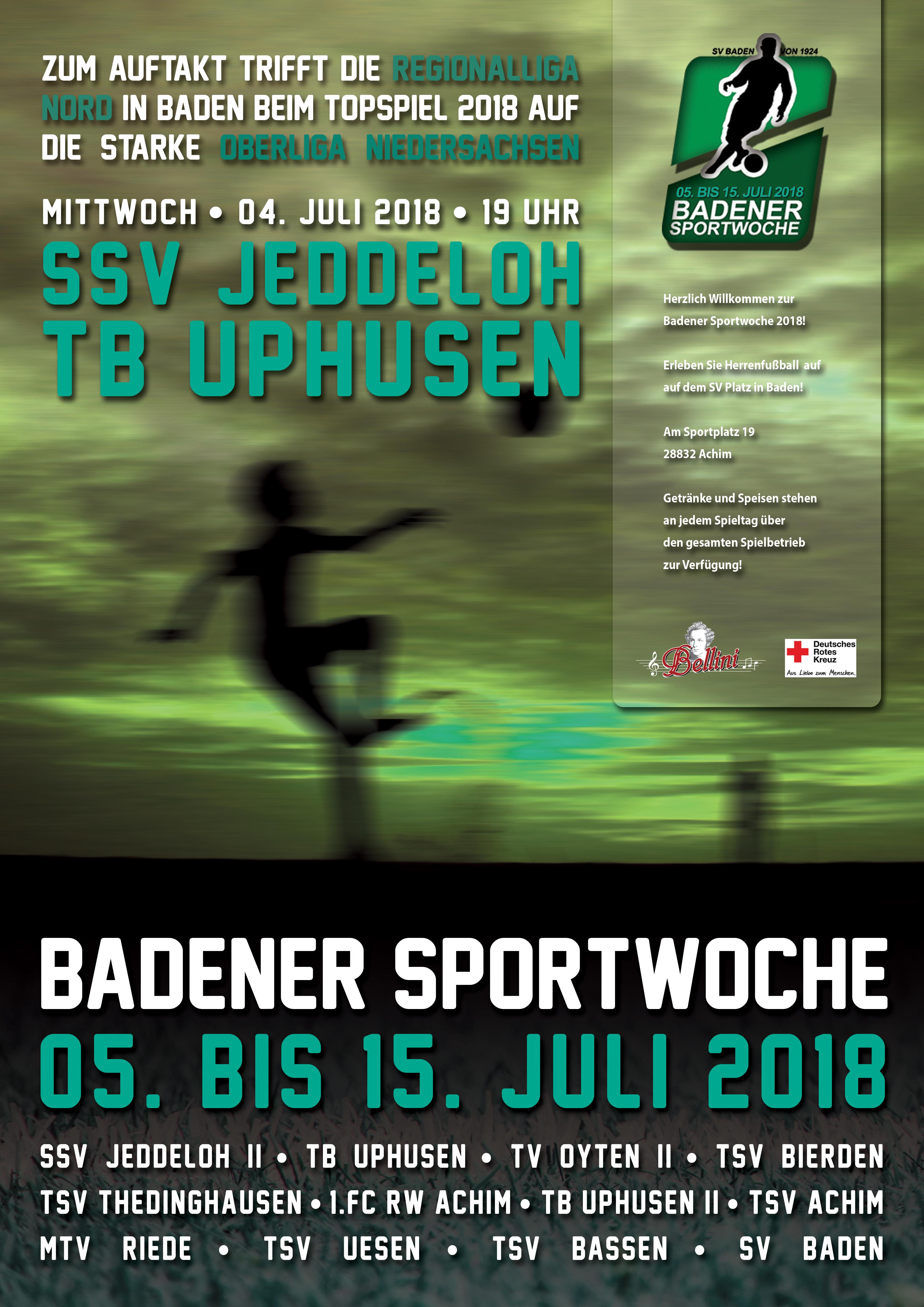BaSpo Flyer 2018